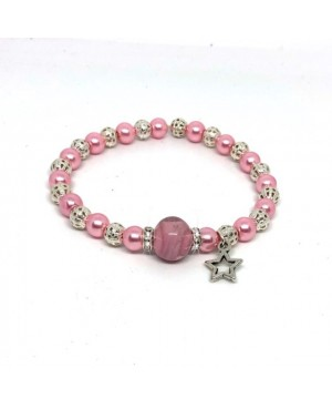 Reminder crystal bracelet star