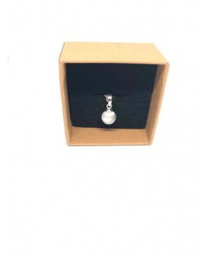 Remembrance Crystal Pendant...