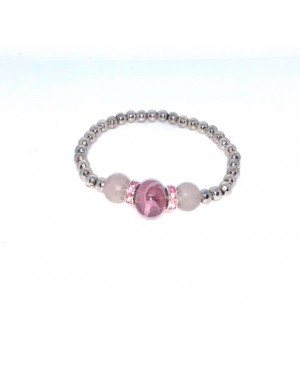 Remembrance Crystal Pearl...